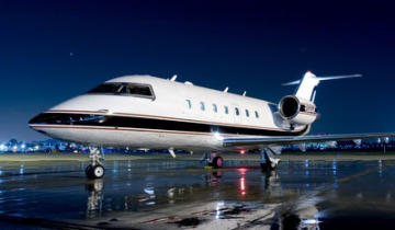 private-charter