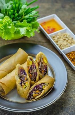 spring Top 5 Reasons Why Vietnamese Cuisine is Worth Trying